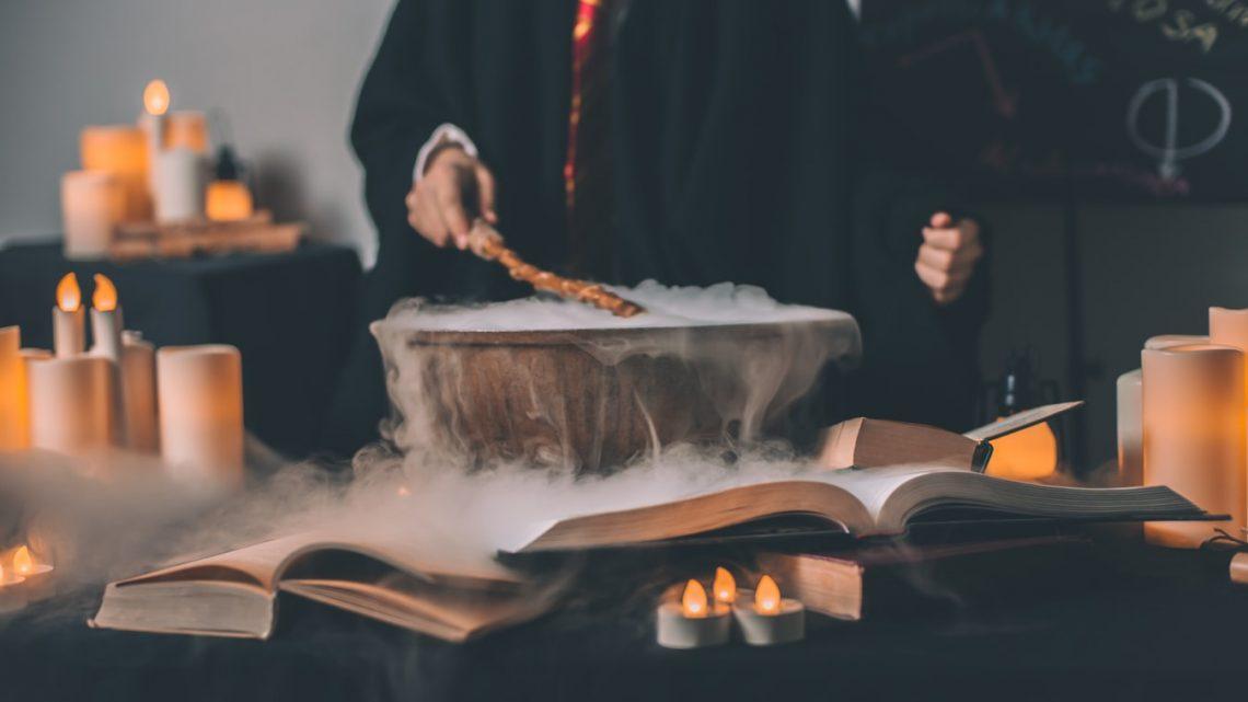 Les accessoires de déguisements Harry Potter