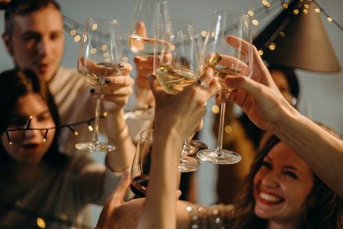 Les différents types de boissons pour vos évènements d'exception