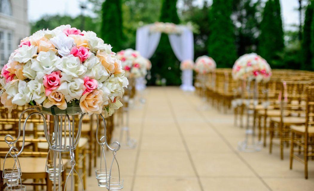 Le mariage : La répétition de la cérémonie et son importance
